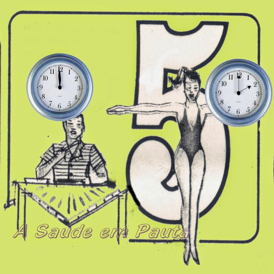 Espere no mínimo 2 horas, depois de comer, para praticar exercícios físicos