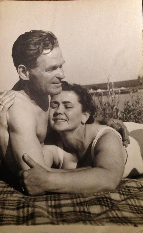Dzień Babci i Dziadka - dla mnie to smutny dzień