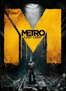 Cover Of Metro Last Light LE Full Latest Version PC Game Free Download Mediafire Links At Downloadingzoo.Com