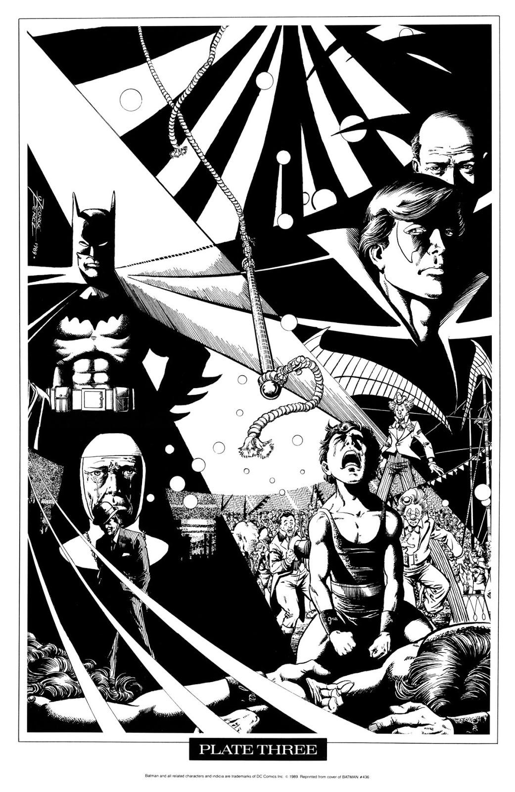 Image George Perez Batman Download