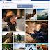 Facebook sigue con sus cambios en las fotos