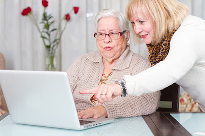 How To Protect Your Elderly Parents From Scams