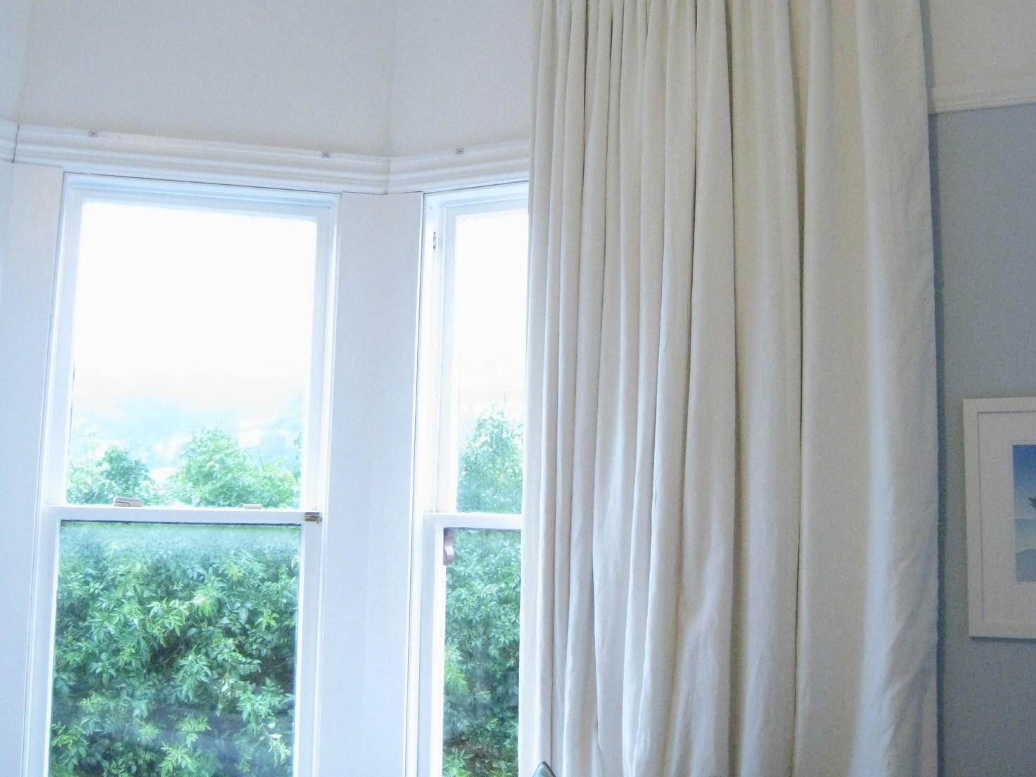 verdant design: curtains & blinds