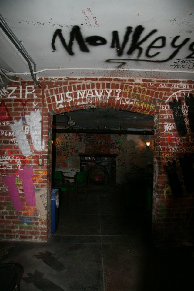 kings of the basement