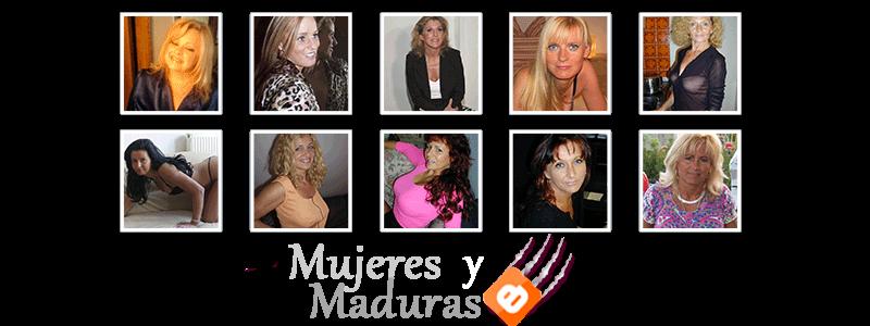 Blog Mujeres y Maduras. La cita perfecta con Mujeres Maduras.