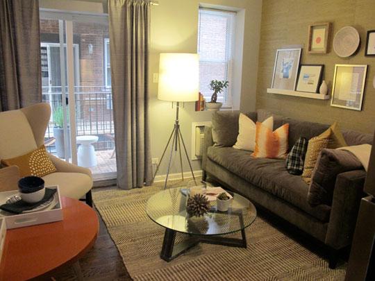 de Salas Pequeñas   Ideas para decorar, diseñar y mejorar tu casa