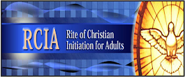RCIA Program for St. Joseph Church