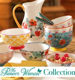 the pioneer woman collection ree drummond better known as the pioneer woman on tv has just recently launched her brand new beautiful line of practical - Pioneer Woman Christmas