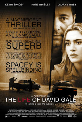 Watch The Life of David Gale 2003 BRRip Hollywood Movie Online | The Life of David Gale 2003 Hollywood Movie Poster