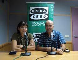 Mònica Aguilera - 19 Noviembre 2011