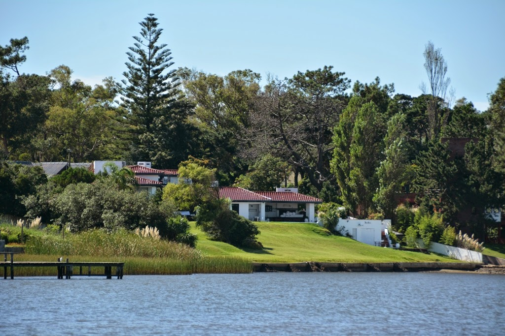 La Barra Punta del Este villa