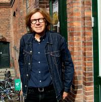 Efteråret på Loppen med booker Jasper Jensen. 22. august 2019