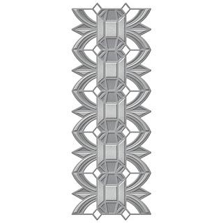 SBS4-591 Spellbinders Shapeabilities Arched Diamond