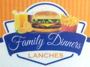 Family Dinners Lanches