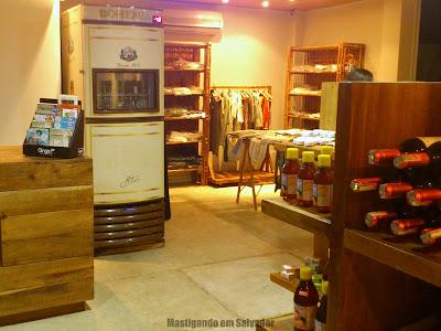 Ciranda Café: Loja