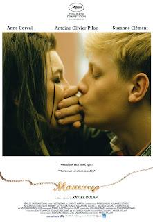 Watch Mommy (2014) movie free online
