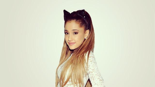 """""""Focus"""" de Ariana Grande saldrá a la venta en octubre."""