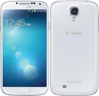 T-Mobile Samsung Galaxy S4 SGH-M919