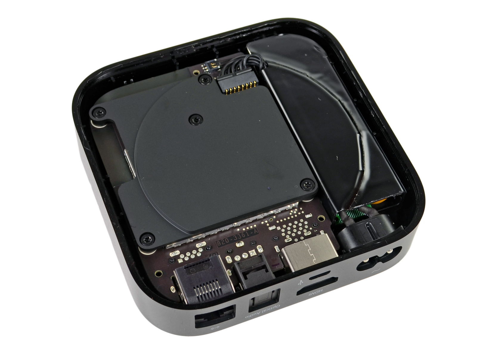 Buy Apple tv gets ifixit tear down