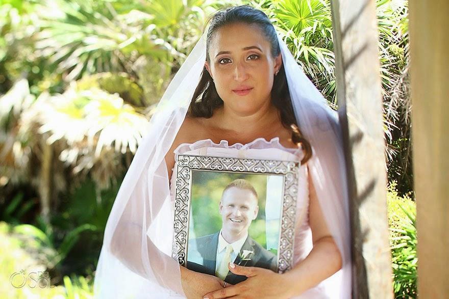 janine pierdo a su novio dos meses antes de la boda