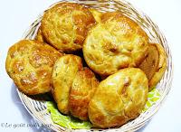 Biscuits à la ciboulette ou aux figues