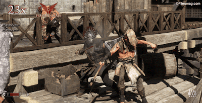 Download Ryse Son of Rome full version game