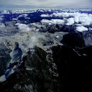 Tambang Grasberg Di Papua