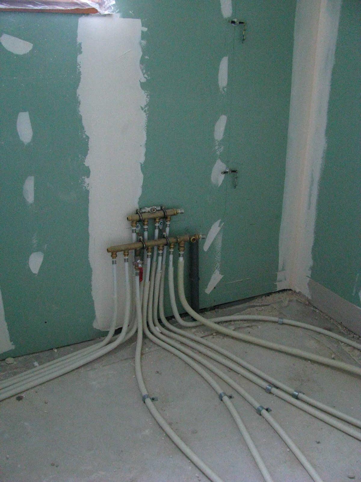 je fais construire ma maison plomberie 4 4. Black Bedroom Furniture Sets. Home Design Ideas