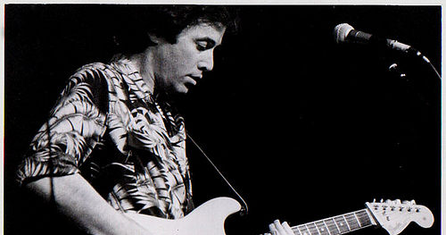 Som Mutante: 50 Years of RY COODER