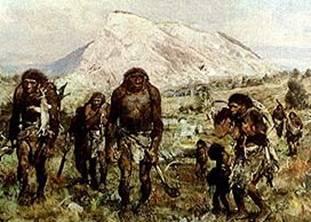 El neandertal, más humano de lo que se pensaba