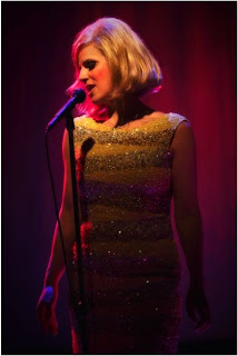 Kirsten Holly Smith as Dusty Springfield in Forever Dusty.