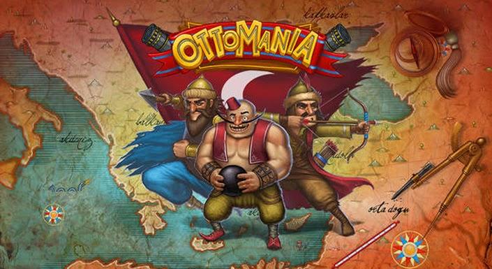 Ottomania Para Hilesi