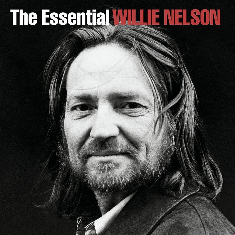 Willie Nelson - Always On My Mind (1982) - WLCY Radio