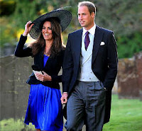 William Kate