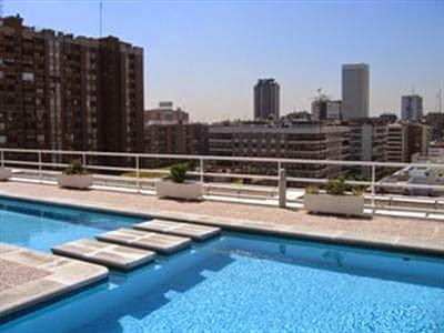Pisos chollo en venta y alquiler apartamentos apartamento chollo en madrid edificio eurobuilding - Pisos con piscina en madrid ...