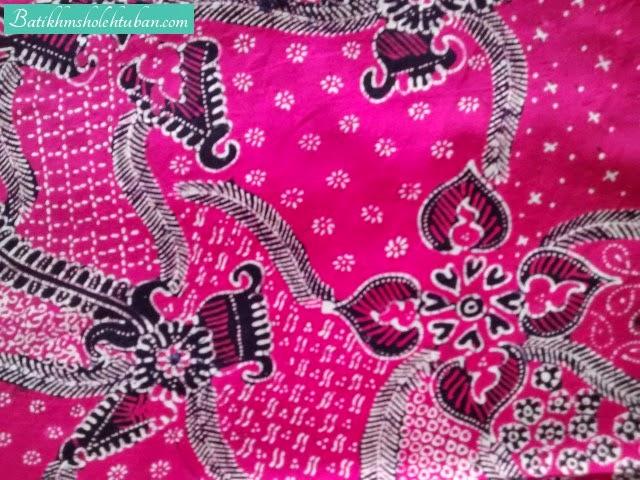 Kain Bahan Batik Tuban 2911B