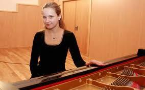 Natalia+Kuchaeva La pianista Natalia Kuchaeva vuelve el 21.Enero a Calpe