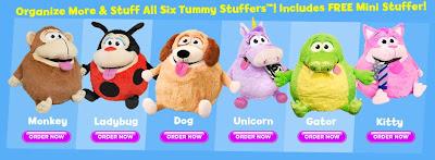 Tummy Stuffers