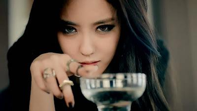t-ara hyomin number 9