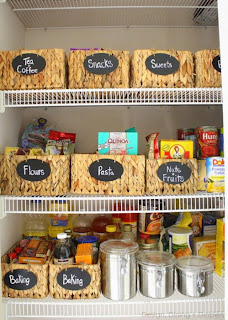 Best Ways to organize your Kitchen Awesome