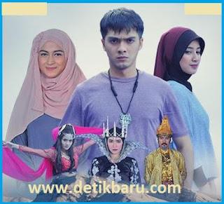 Sinetron Sang Pangeran SCTV