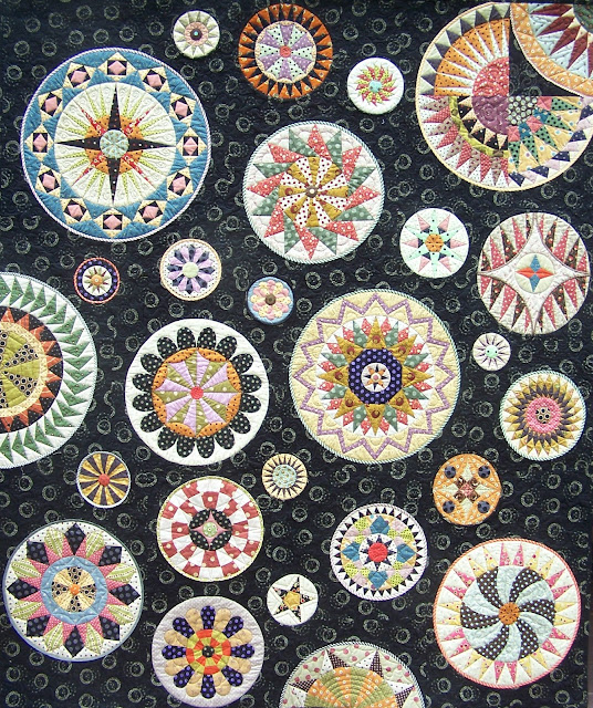 Quilt Inspiration Patchworkfun Patterns For Serious