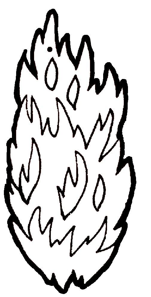 Me aburre la religi n la columna de nube y de fuego for Day night coloring pages