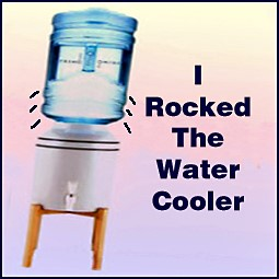 Watercooler Wednesday Challenge