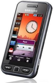 Samsung Star Wifi S5233W