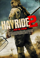 Hayride 2: Fear the Legend (2015) [Vose]
