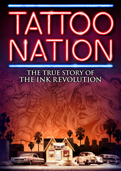 resensi film, film review, Synopsis, Tattoo Nation (2013), pic