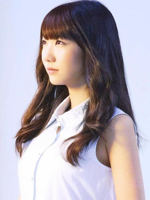 Yuki Kashiwagi profile