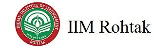 Image result for iim rohtak logo