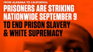 Support Prisoner Resistance!